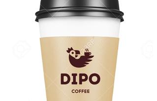 Варианты лого персонажем