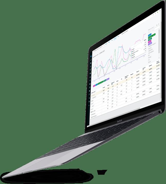 Настраиваем CRM, call-tracking и сквозную аналитику